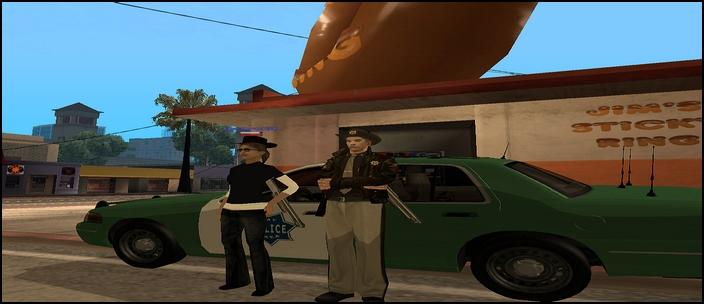 Los Angeles Police Department - Photos/Vidéos. - Page 3 Chez_j10