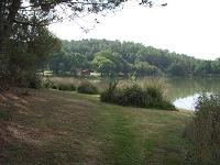 L'étang du VAULAURENT Poste10