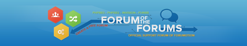 "The ""perfect"" forum presentation Fm_ban15"