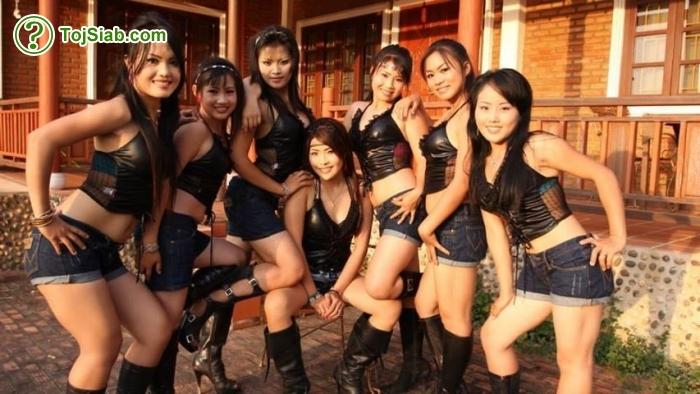 Ntxhais Hmoob Tshuab Qeej Hmong_10