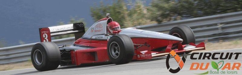Partenaire Circuit du Var F110