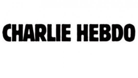 Hommage à CHARLIE HEBDO Charli11