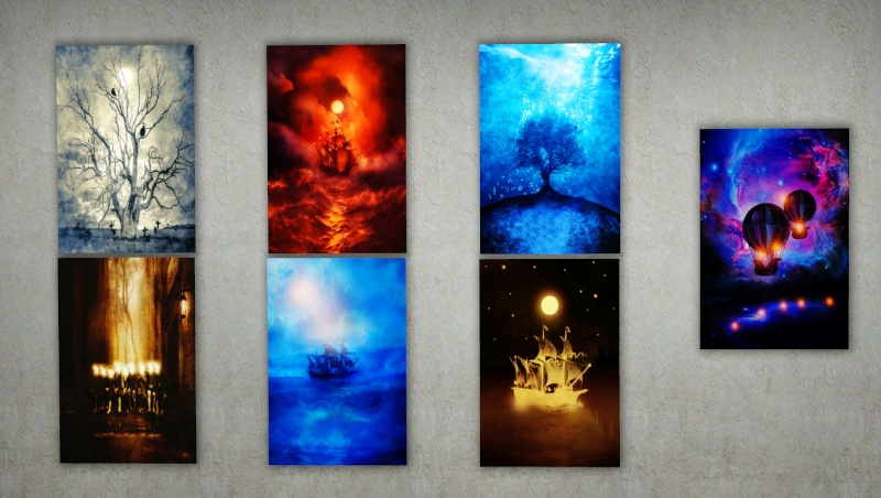 Fantasy Art 1 Screen12