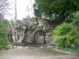 Parc du château des Ravalet; à Cherbourg. Photo_36