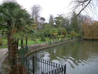 Parc du château des Ravalet; à Cherbourg. Photo_43