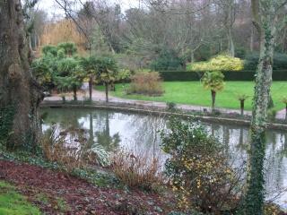 Parc du château des Ravalet; à Cherbourg. - Page 3 Photo_69
