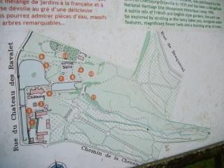 Parc du château des Ravalet; à Cherbourg. - Page 3 Photo_71