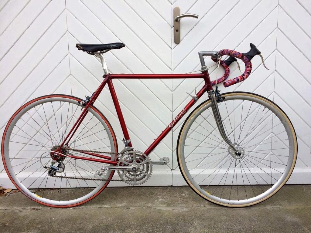 Vélo cycle Gibanel ! Dis-moi tout 1e47a310