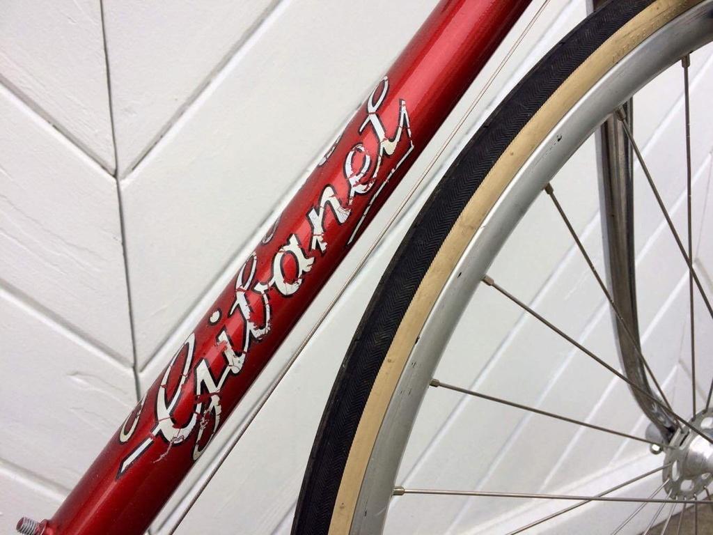Vélo cycle Gibanel ! Dis-moi tout 9979ed10
