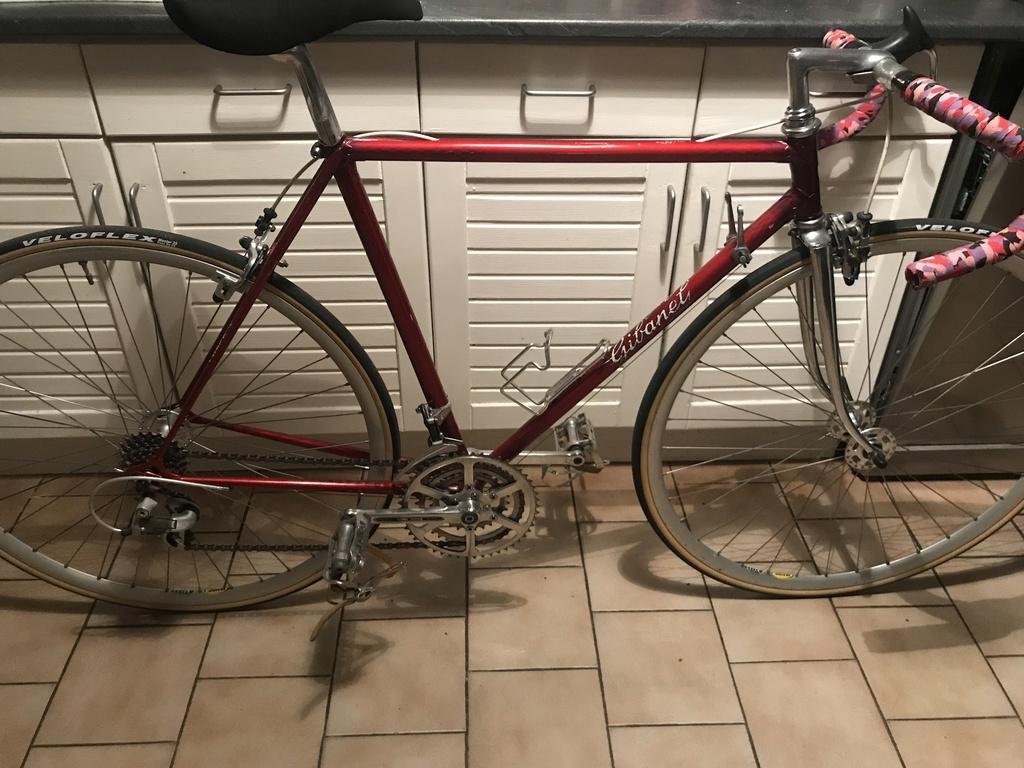 Vélo cycle Gibanel ! Dis-moi tout A1c83e10