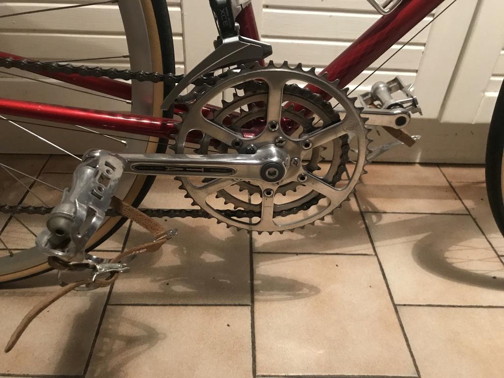 Vélo cycle Gibanel ! Dis-moi tout E2cdf210