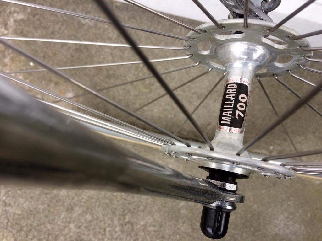 Vélo cycle Gibanel ! Dis-moi tout F864f310