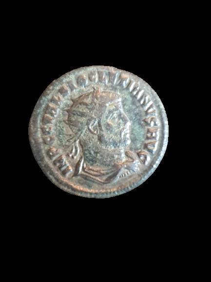 Antoninien de Dioclétien Pictur16