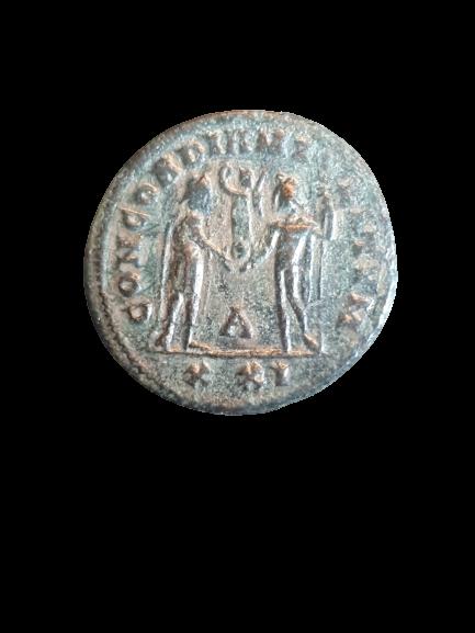 Antoninien de Dioclétien Pictur17