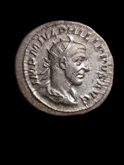 Antoninien Philippe I Pictur29