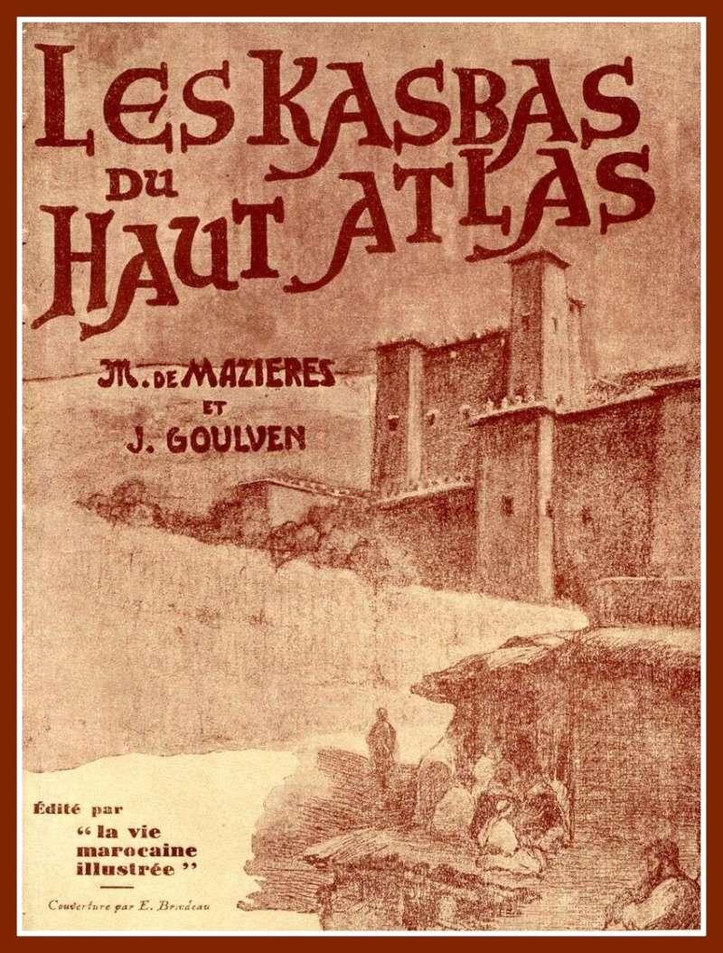 Les Kasba du Haut Atlas.  1-01-k10