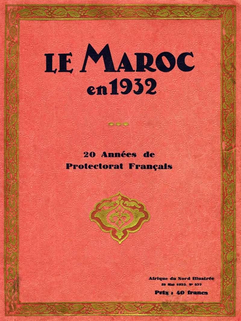 Le MAROC en 1932 1-0_co10