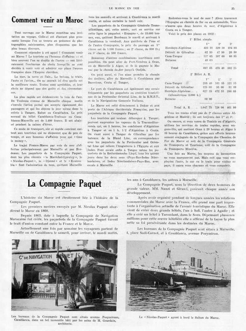 Le MAROC en 1932 - Page 2 3-2510