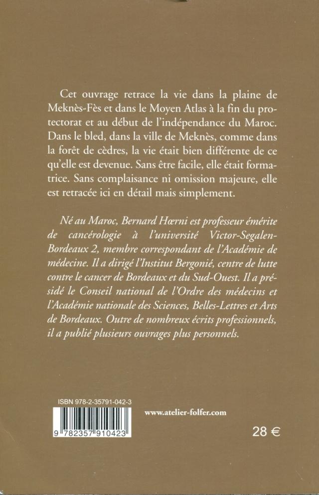 NOTES DE LECTURES 4-book10