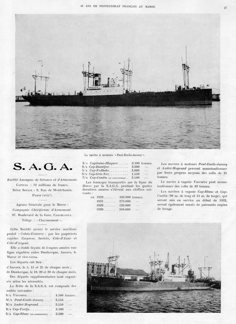 Le MAROC en 1932 - Page 2 5-2710