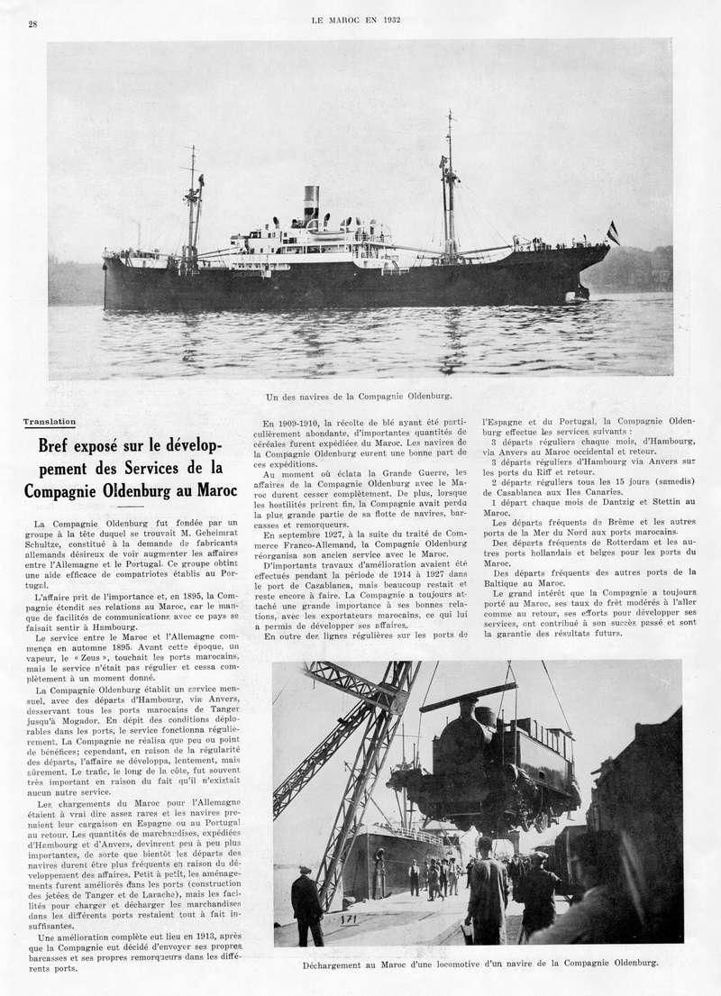 Le MAROC en 1932 - Page 2 6-2810