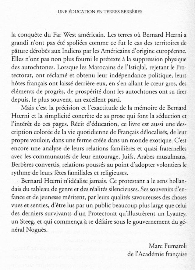NOTES DE LECTURES 6-book10