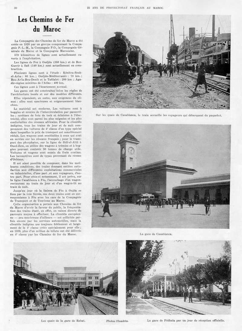 Le MAROC en 1932 - Page 2 8-3010