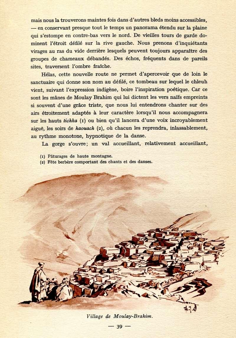 AU MAROC INCONNU dans le Haut-Atlas et le Sud Marocain - Page 2 Ami_0319