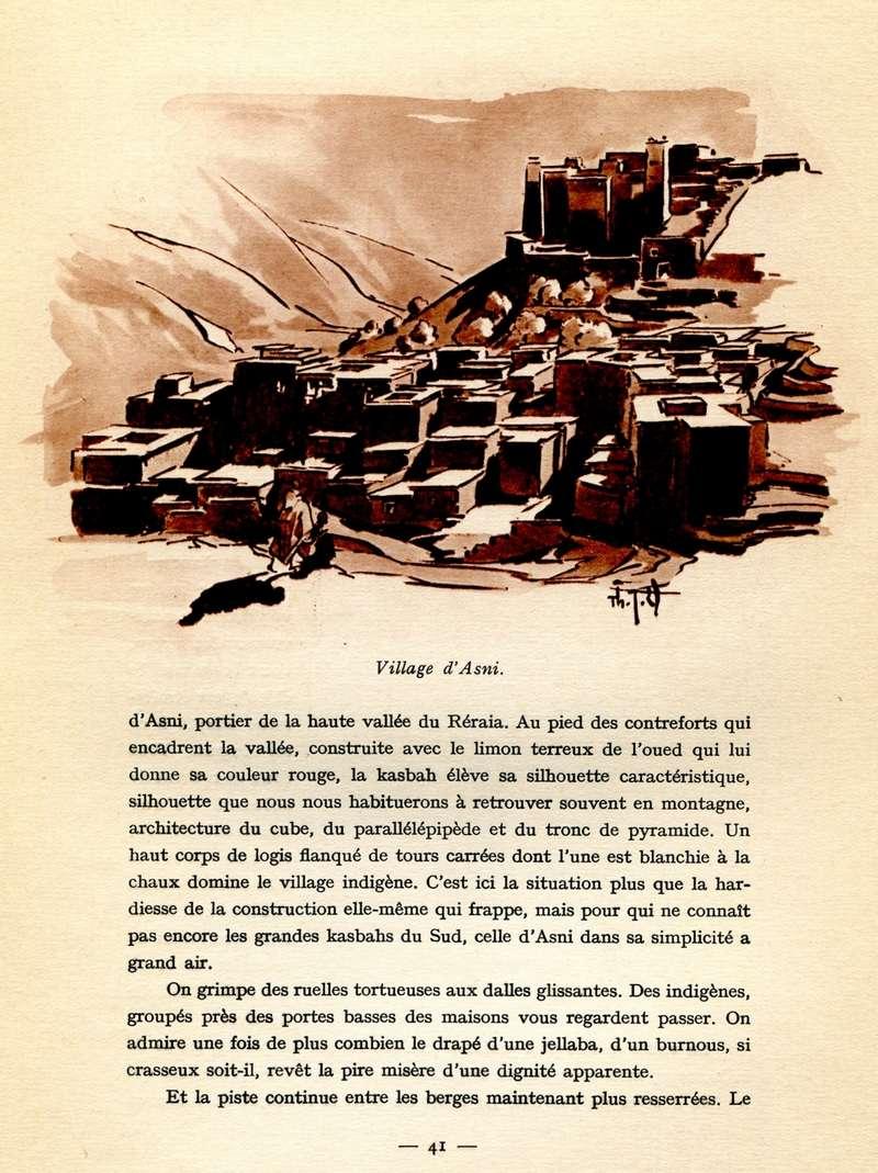 AU MAROC INCONNU dans le Haut-Atlas et le Sud Marocain - Page 2 Ami_0411