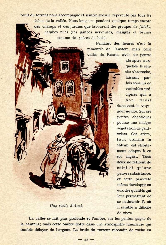 AU MAROC INCONNU dans le Haut-Atlas et le Sud Marocain - Page 2 Ami_0412