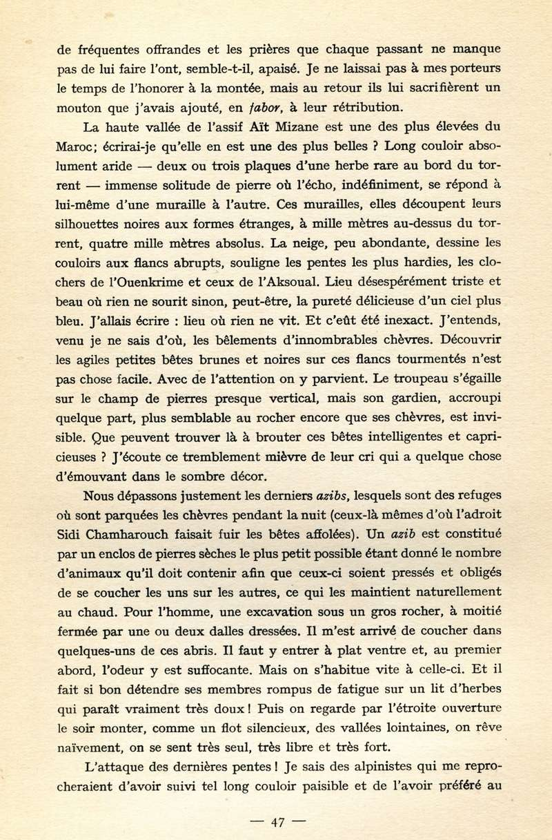 AU MAROC INCONNU dans le Haut-Atlas et le Sud Marocain - Page 2 Ami_0417