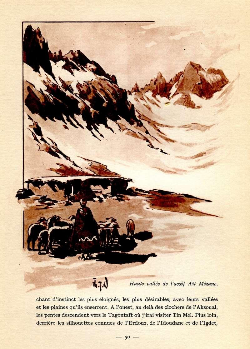 AU MAROC INCONNU dans le Haut-Atlas et le Sud Marocain - Page 2 Ami_0510