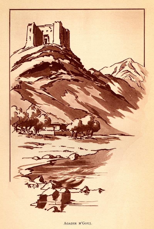 AU MAROC INCONNU dans le Haut-Atlas et le Sud Marocain - Page 2 Ami_0512