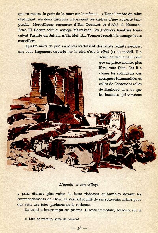 AU MAROC INCONNU dans le Haut-Atlas et le Sud Marocain Ami_0518
