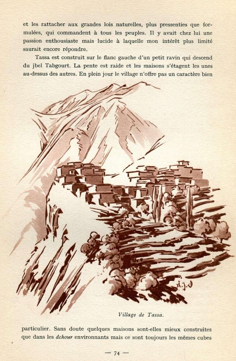 AU MAROC INCONNU dans le Haut-Atlas et le Sud Marocain Ami_0714