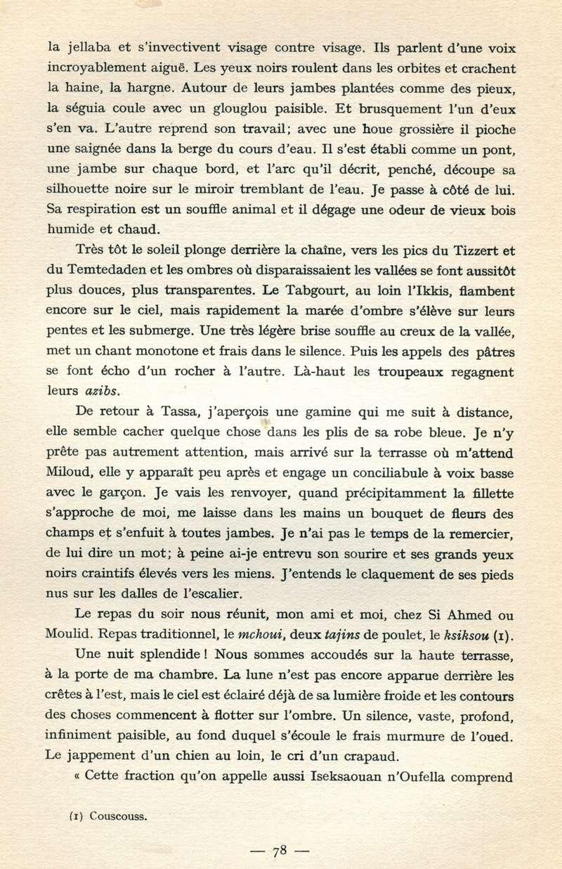 AU MAROC INCONNU dans le Haut-Atlas et le Sud Marocain - Page 2 Ami_0718