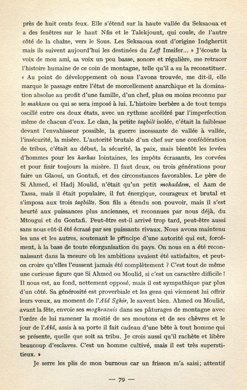 AU MAROC INCONNU dans le Haut-Atlas et le Sud Marocain - Page 2 Ami_0719