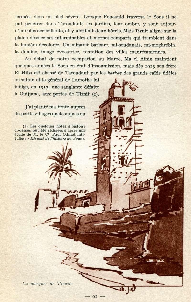 AU MAROC INCONNU dans le Haut-Atlas et le Sud Marocain - Page 2 Ami_0911