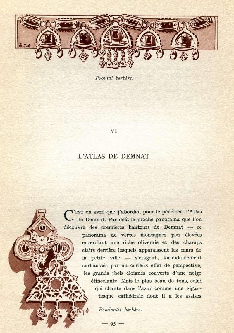 AU MAROC INCONNU dans le Haut-Atlas et le Sud Marocain - Page 2 Ami_0915