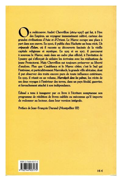 NOTES DE LECTURES - Page 3 Chevri15