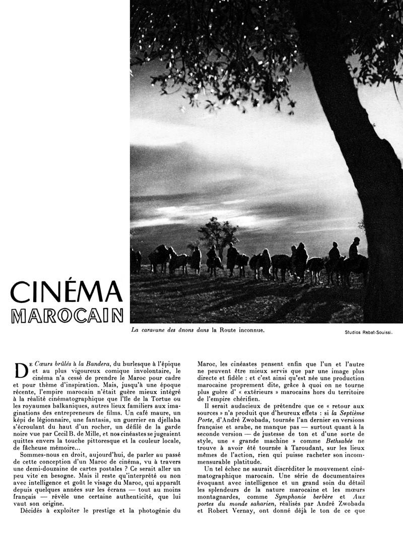 Plaisir de France spécial MAROC - Page 3 Cinyma10