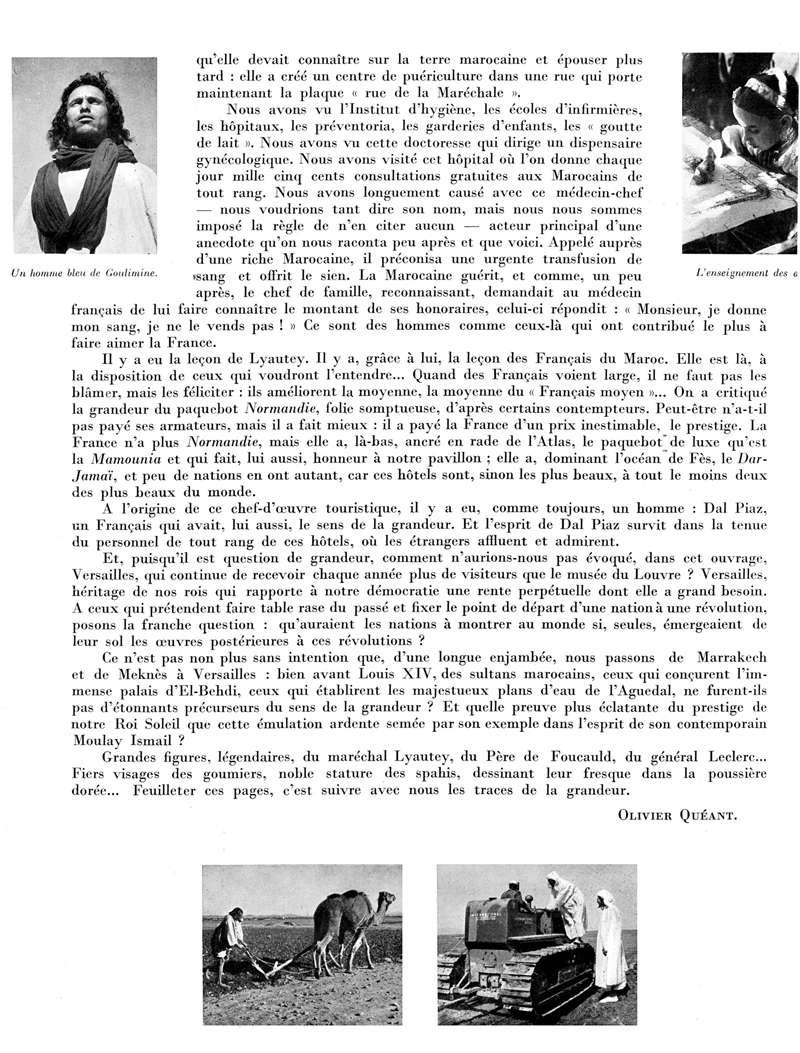 Plaisir de France spécial MAROC En_quy13