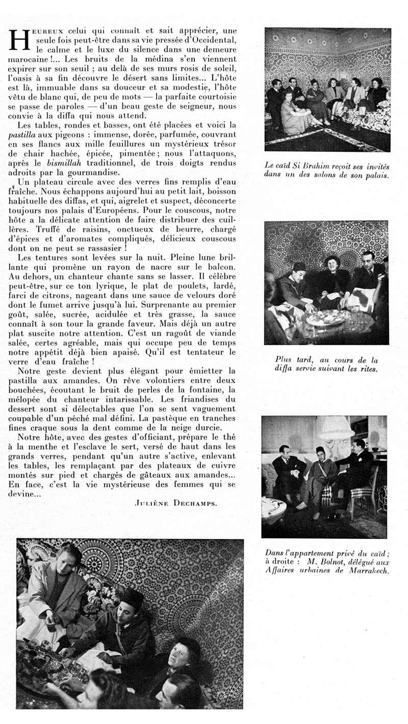 Plaisir de France spécial MAROC - Page 2 Faste_11