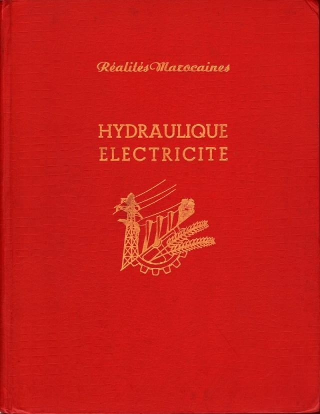 L'Hydraulique et l'Electricité au MAROC. Hydro_10