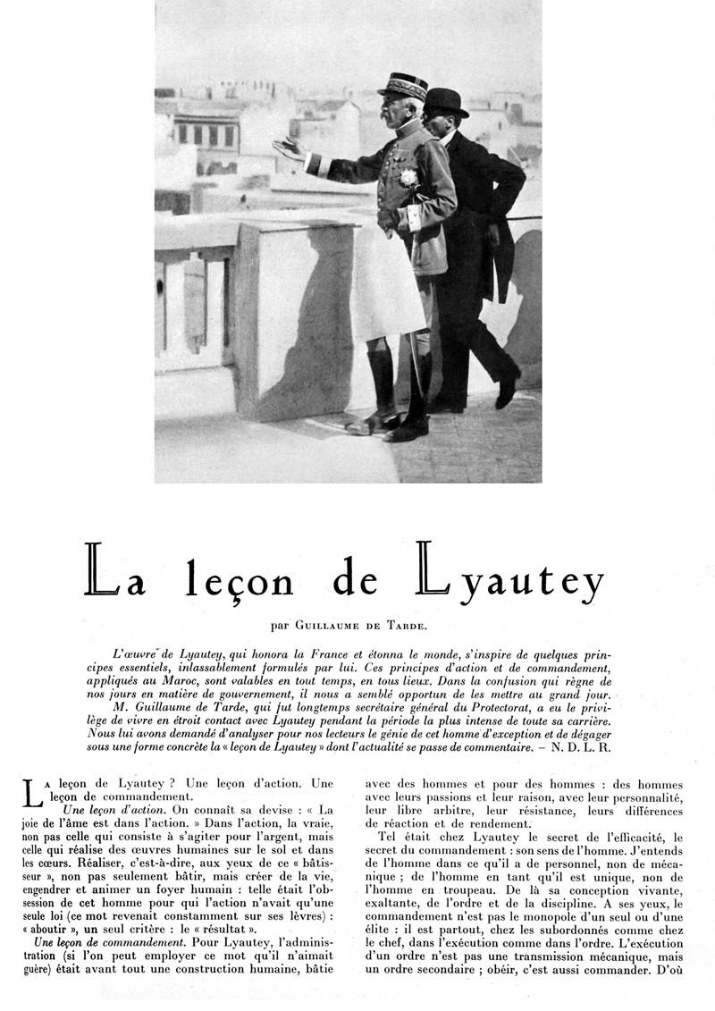 Plaisir de France spécial MAROC La_lec10