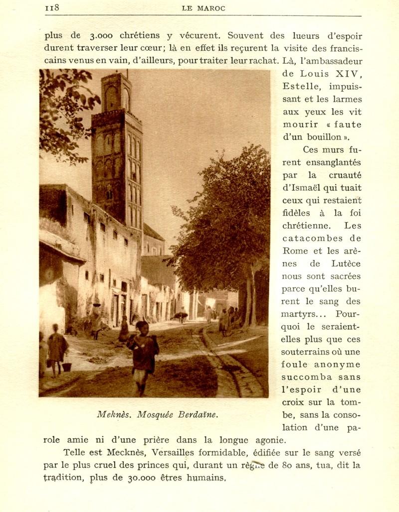 LE MAROC - Page 5 Le_ma119