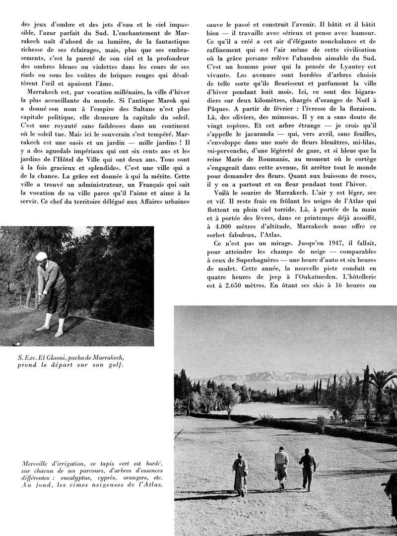 Plaisir de France spécial MAROC - Page 2 Marrak11