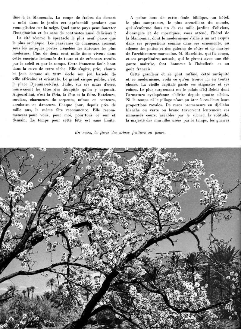 Plaisir de France spécial MAROC - Page 2 Marrak12
