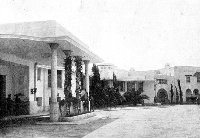 Le MAROC en 1932 P06_a_11