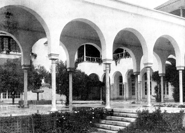 Le MAROC en 1932 P06_a_12